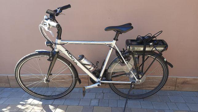 Rower Elektryczny Koga Miyata E-Light Carbon XT Prywatny