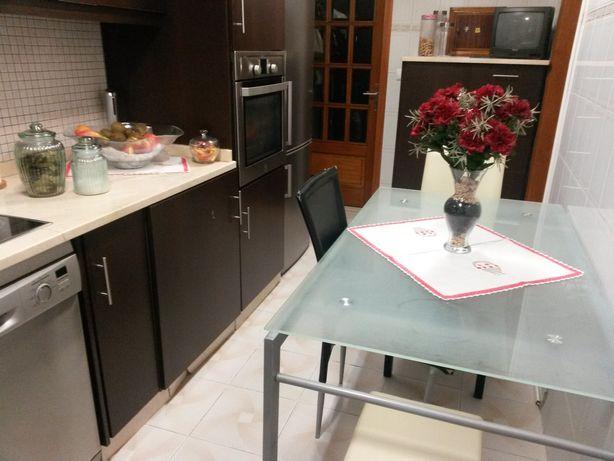 Mesa de cozinha ou jardim