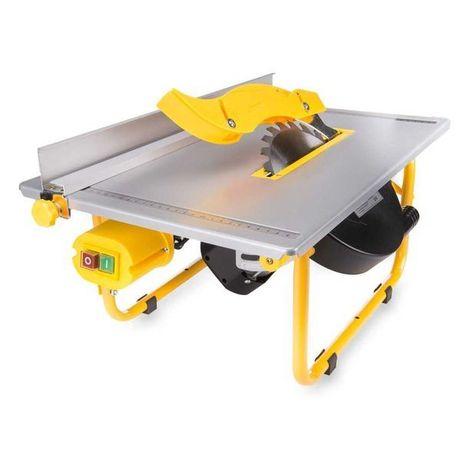 Piła stołowa do drewna POWERMAT PM-TPS-1650