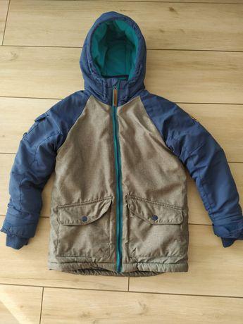 Ciepła kurtka zimowa cool club 128 polar
