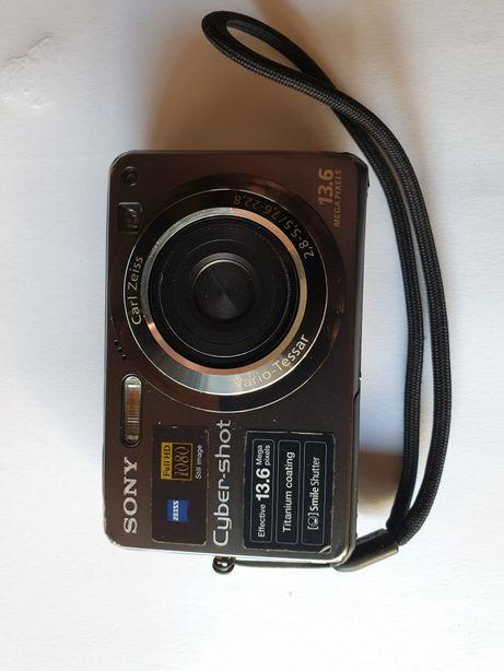 Maquina Sony w300