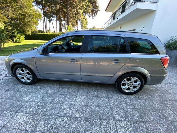 Opel Astra H Caravan 1.4