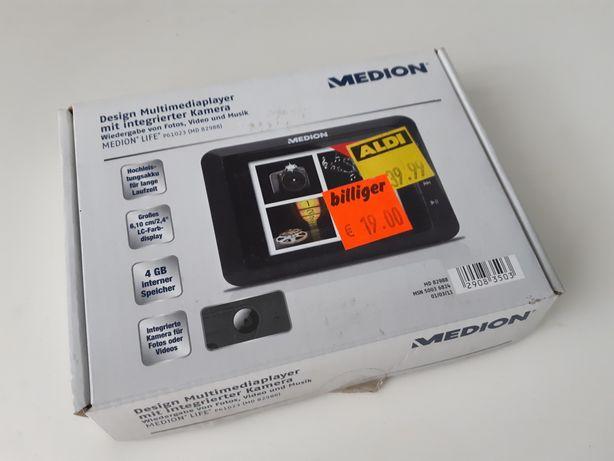 Мультимедиаплеер Medion