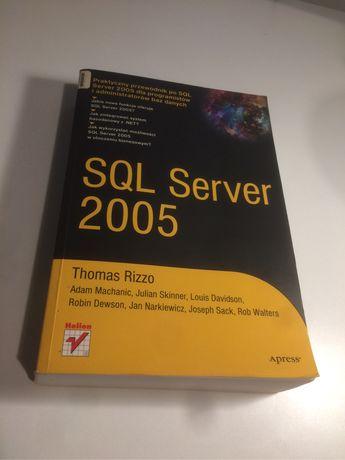 SQL Server 2005 - Thomas Rizzo