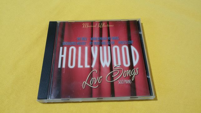 Hollywood Love songs ( 1999)