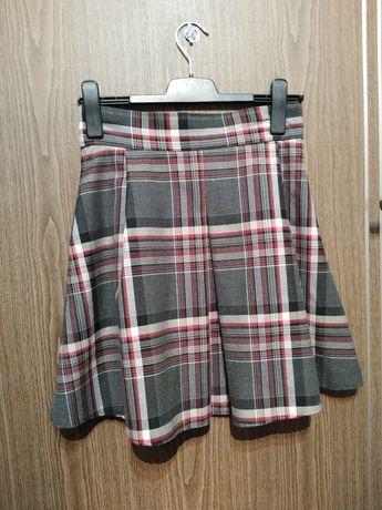 Spódnica rozmiar z metki 38