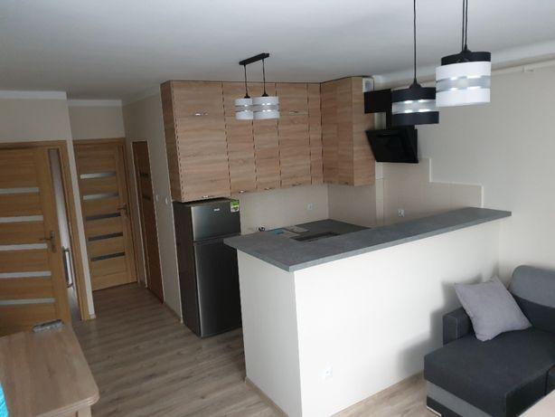 Mieszkanie do wynajęcia 42m2