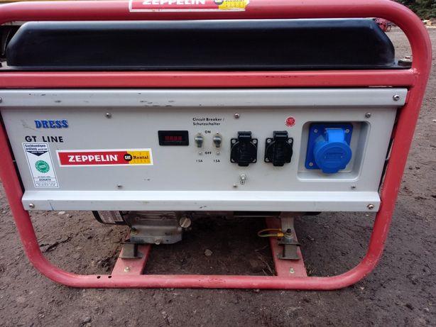 Agregat prądotwórczy ESE 406 RS-GT 3.5kw