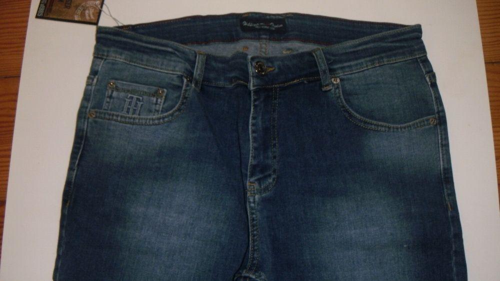 Spodenki tommy hilfiger jeans Nur - image 1