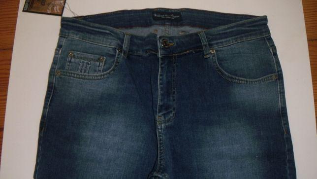 Spodenki tommy hilfiger jeans
