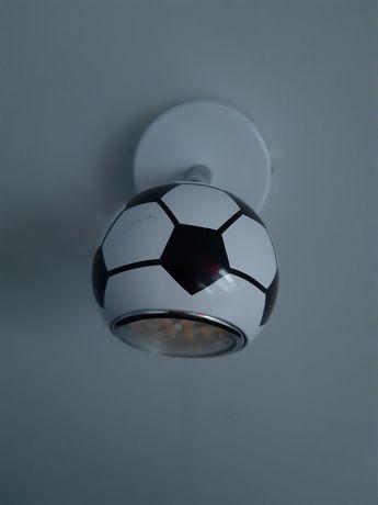 Super lampka dla małego sportowca