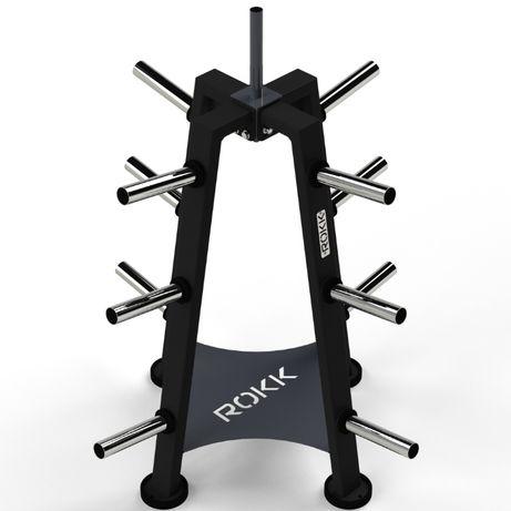 Stojak na obciążenie olimpijskie ROKK RPS-102