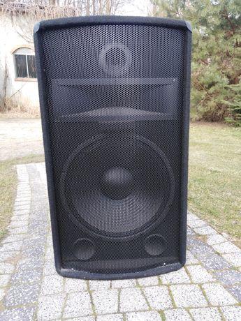 Kolumna głośnik 450 W OKAZJA!!! Bardzo głośny. Super bas.