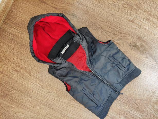 George 3-4 года 98-104см Жилетка на мальчика Куртка на хлопчика Жилет
