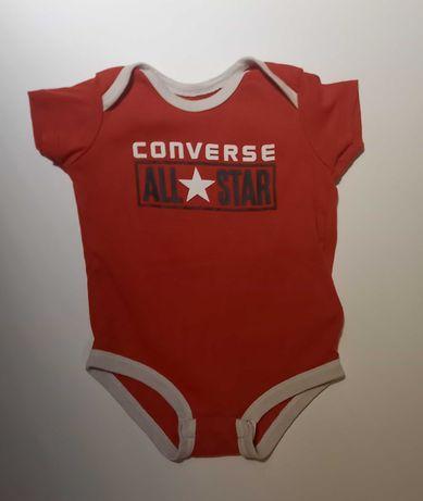 Body Converse roz 68