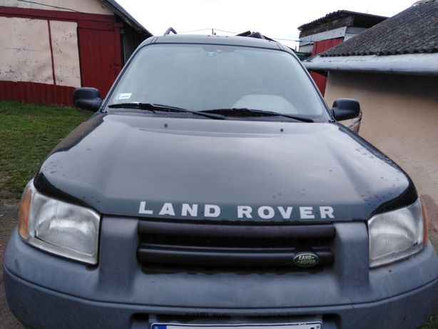 Продам авто ланд ровер