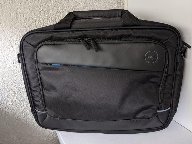 """Mala DELL (NOVA) para portátil até 15"""" notebook"""