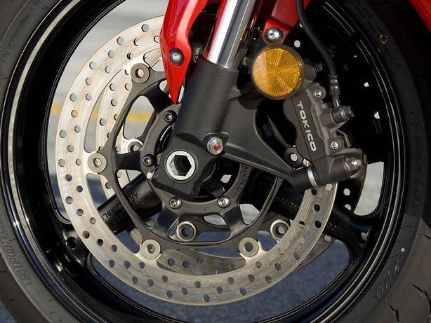 ТОРМОЗНЫЕ КОЛОДКИ для мотоцикла (Ferodo/TRW/EBC/Braking/Renthal) МОТО