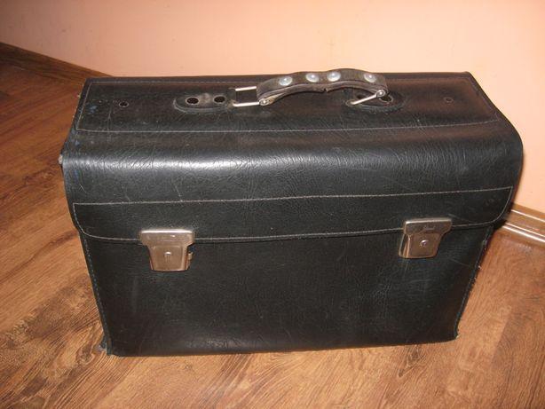torba, walizka narzędziowa Parat