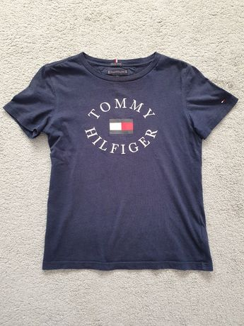 TOMMY HILFIGER koszulka t-shirt 152