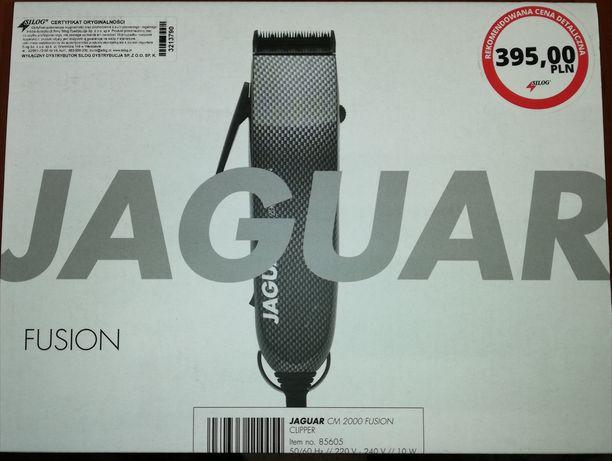 Maszynka do włosów Jaguar CM 2000 FUSION