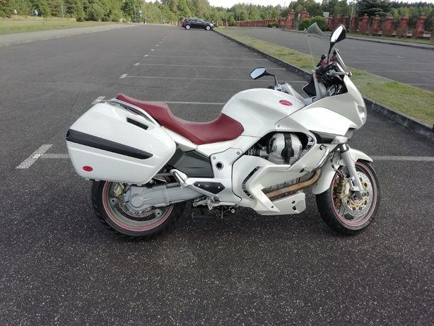 Moto Guzzi Norge *2006r* zamiana