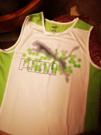 Koszulka Puma sportowa