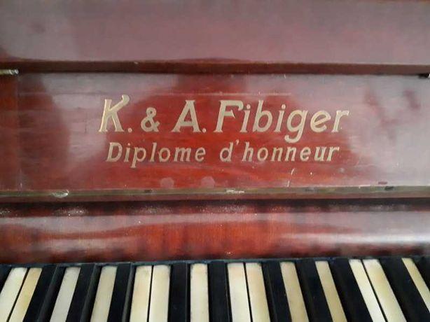 Pianino K.&A. Fibiger