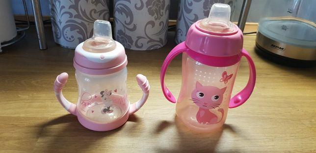 Zestaw butelek dla dzieci