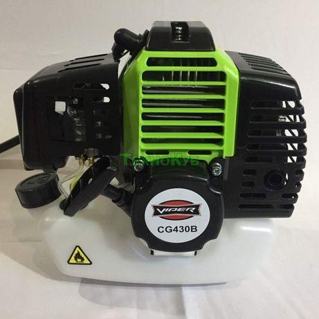 Бензиновая мотокоса Viper CG-430B