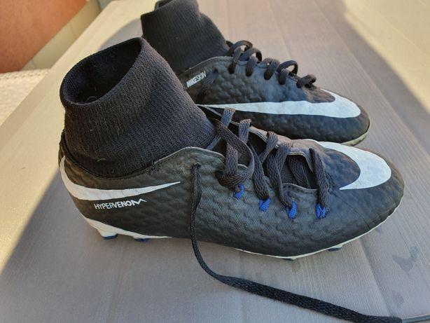 Korki 33 Adidas 20,5 cm skarpeta