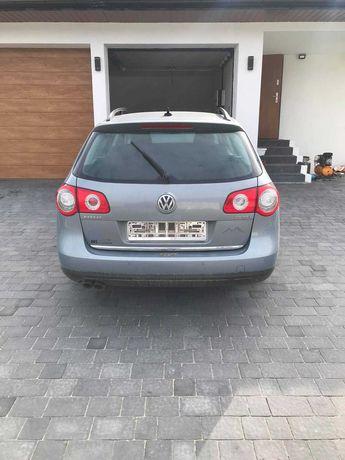 VW PASSAT B6 2.0 CR 2009