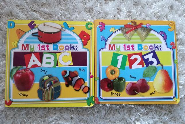 Książeczki do nauki języka angielskiego