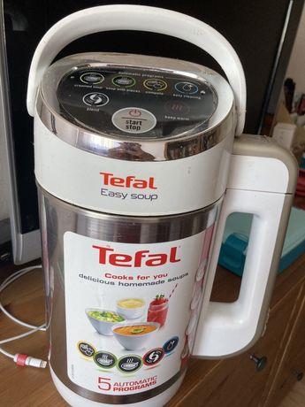 Tefal Easy Soup Zupowar/blender 5 programów