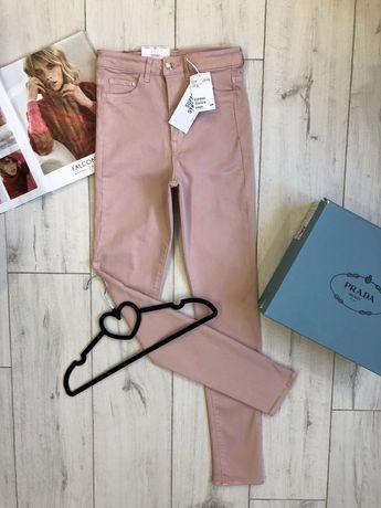 Джинсы штаны 26 размер s новые H&M