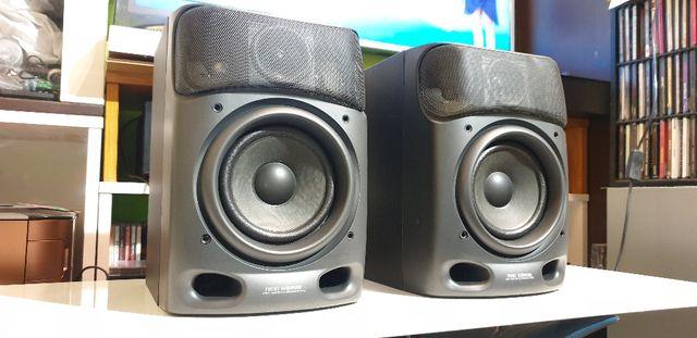 Aiwa SX-FNAP1, kolumny 3-drożne, stereo Hi-Fi