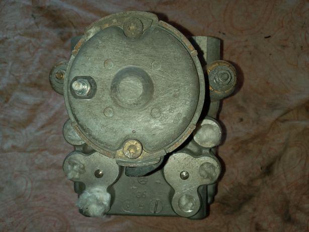 АВS,датчики АВS,трубки тормозные на Opel vekra B