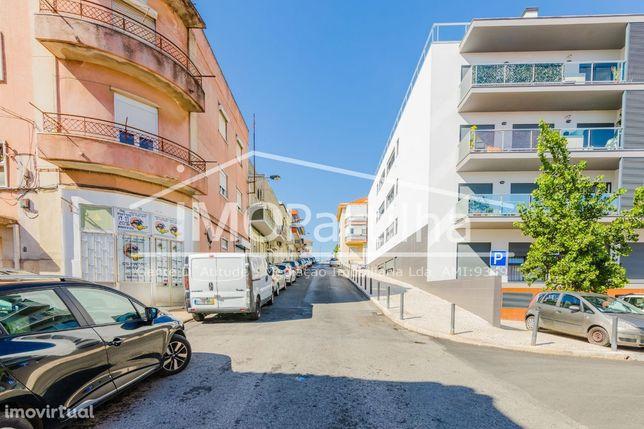 Nova entrada - Apartamento 4 assoalhadas na Pontinha - Com varandas