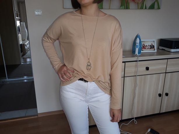 Nowa bluzeczka z Mohito z metką