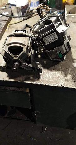 Silnik do pralki elektrycznej