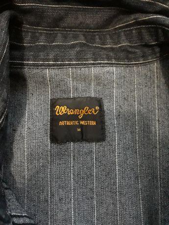Мужская рубашка Wrangler