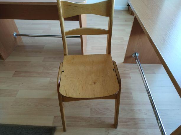 Детский стульчик деревянный 2-5 лет
