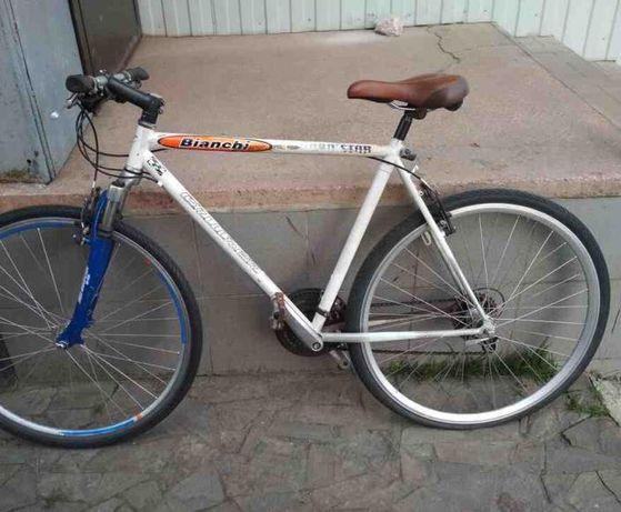 Велосипед Bianchi MT 12-