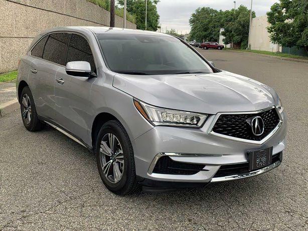 ACURA MDX 2018 | Авто з США