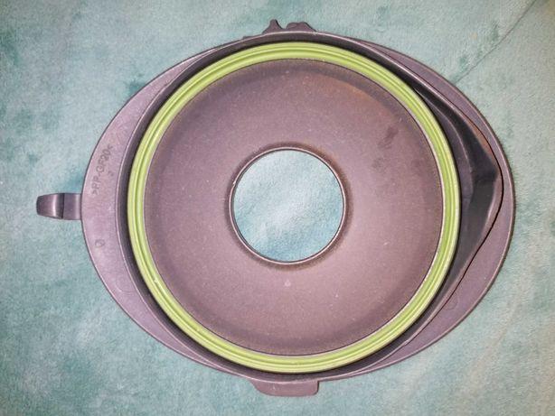 Vorwerk thermomix Tm 31 pokrywa z zieloną uszczelką