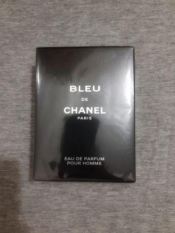 парфюмированная вода Chanel Bleu de Chanel Eau de Parfum ШАНЕЛЬ Блю