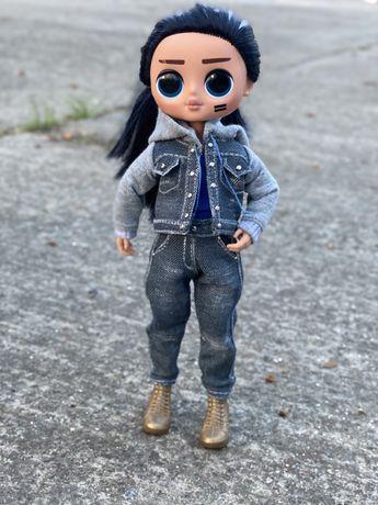 Одежда для куклы мальчика lol omg лол омг
