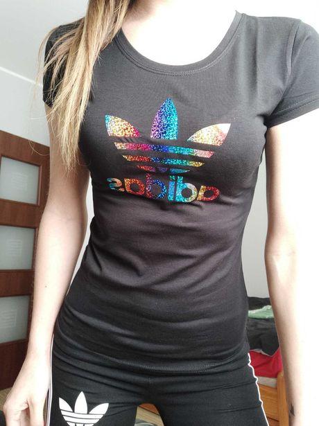 Koszulka damska adidas