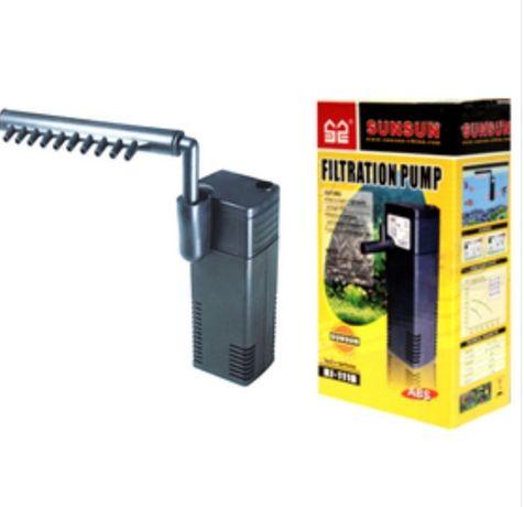 Фильтр-компрессор водяной