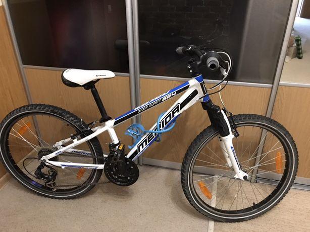 Підлітковий велосипед Merida Dakar,